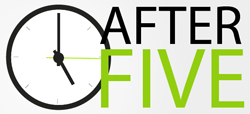After Five: Gravity Lander