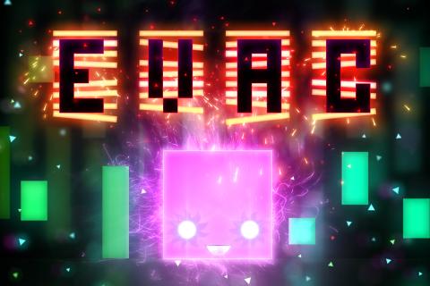 EVAC: Pac-Man-kloon in de Android Market