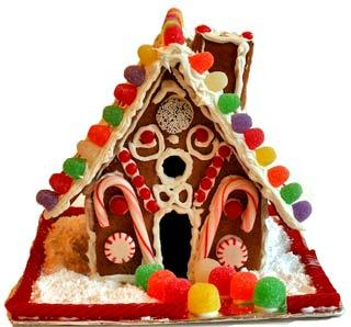 Meer details over Gingerbread lekken uit
