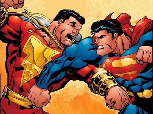 DC Comics: de Justice League op je Android-telefoon