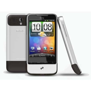 Froyo-update voor HTC Legend nadert met rasse schreden