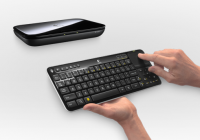Logitech Revue met Google TV: 299 dollar