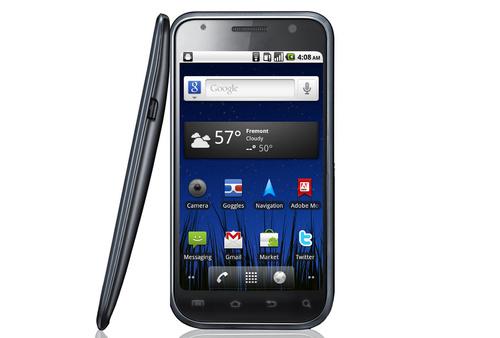 Gizmodo bevestigt Samsung Nexus Two