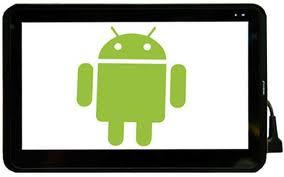 LG's Android-tablet ligt in januari 2011 in de winkel
