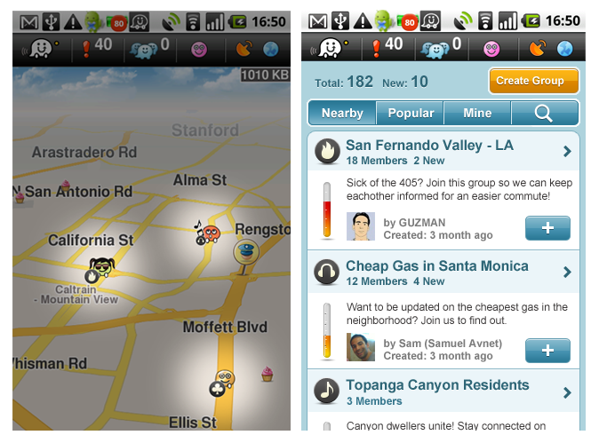 Waze 2.0: altijd op de hoogte van files en werkzaamheden