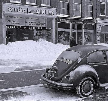 SneeuwNL: onmisbare Android weer-app voor de wintermaanden