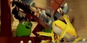 Beste Angry Birds-filmpje ooit?