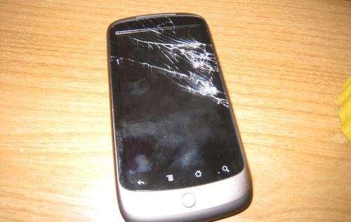 """""""HTC en Motorola maken degelijke en betrouwbare telefoons"""""""