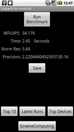 Xperia X10 krijgt Froyo-ROM