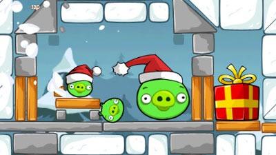 Angry Birds: meer dan zeven miljoen keer gedownload