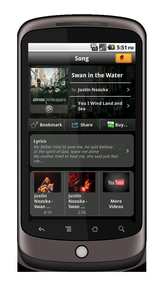 SoundHound en HTC gaan samenwerken