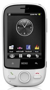 T-Mobile Pulse Mini straks als prepaid-toestel voor 100 pond in de winkel