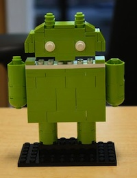android lego