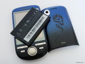 Nieuwe foto's en video uitgelekt van de HTC Click