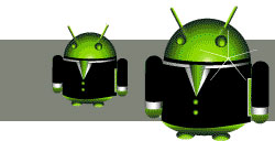 Android conferentie Droidcon op 1 en 2 december in Londen