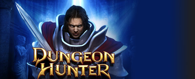 Dungeon Hunter HD nu gratis te downloaden