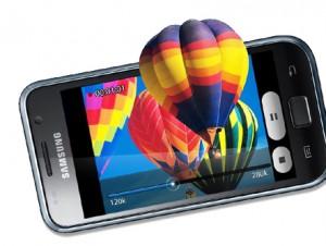Froyo voor Samsung Galaxy S rolt langzaam uit
