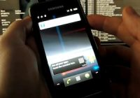 Android 2.3 Gingerbread al geïnstalleerd op HTC Desire, Nexus One en Galaxy S
