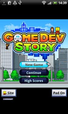Game Dev Story: start je eigen gamebedrijf