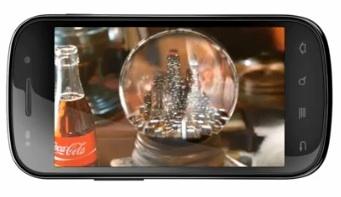 google coca cola