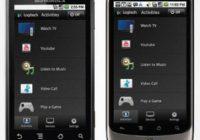 Logitech stelt Android Harmony-applicatie voor Google TV voor
