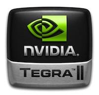 NVIDIA Tegra 2-chipset wordt de standaard voor Honeycomb?