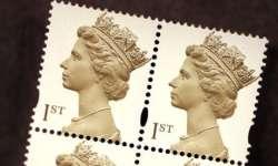 Brits postbedrijf komt met eerste intelligente postzegel