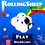 rollingsheep