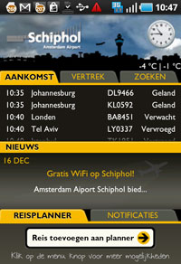 schiphol-android
