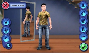sims 3 mobile