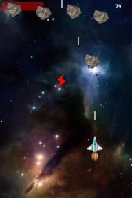 Space War: space shooter voor Android in retrostijl