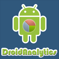 DroidAnalytics brengt Google Analytics naar Android