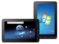 ViewPad 10, ZiiO 10″ en Archos 101: een overzicht van de beste 10 inch Android-tablets