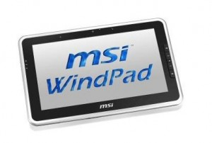 windpad