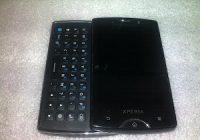 Gerucht: Is dit de opvolger van de Sony Ericsson Xperia X10 Mini Pro?