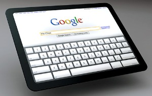 Google demonstreert Android 3.0 Honeycomb in video