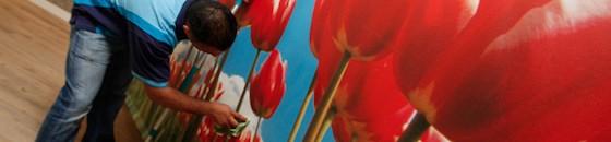 Nederlandse schoonmakers krijgen Android-telefoon op zak