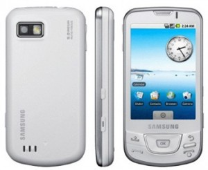 GAOSP-team werkt aan Gingerbread voor Samsung Galaxy I7500