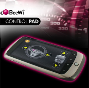 BeeWi ControlPad_Android