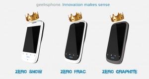GeeksPhone Zero Concept_Android