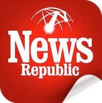 News Republic: uitgebreide en slimme nieuws-app voor Android