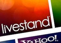 Yahoo ontwikkelt LiveStand-nieuwsapp speciaal voor tablets