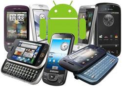 android toestellen