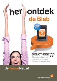 De Bibliotheek: overal toegang tot Brabantse bibliotheken