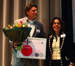 ereading award