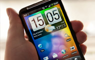 HTC Desire, Desire HD, Incredible S en Desire Z krijgen update naar Android 2.3