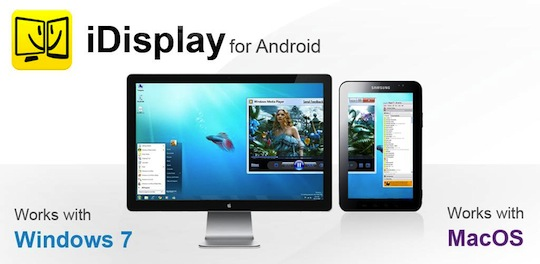 iDisplay_Android