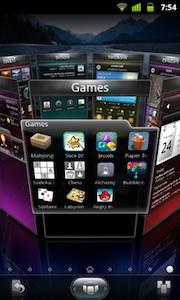 SPB Shell 3D eindelijk in de Android Market verschenen