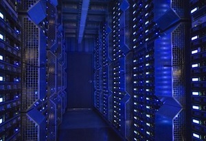 amazon datacenter