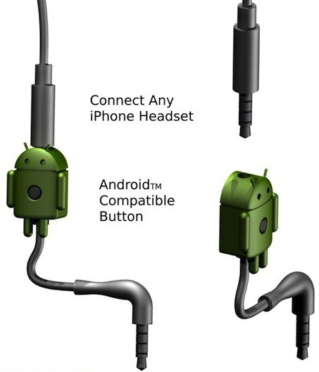 android headset adapter